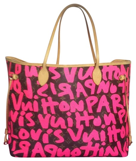 Preload https://img-static.tradesy.com/item/23303571/louis-vuitton-neverfull-graffiti-gm-limited-rare-stephen-sprouse-shoulder-neon-pink-monogram-collect-0-1-540-540.jpg