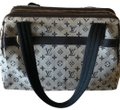 Louis Vuitton Tote in Navy Image 0