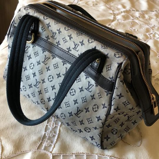 Louis Vuitton Tote in Navy Image 1