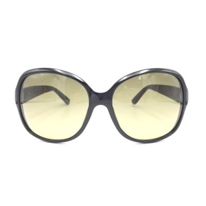 Gucci Butterfly Olive Green Gradient GG3638/S 75QED Sunglasses