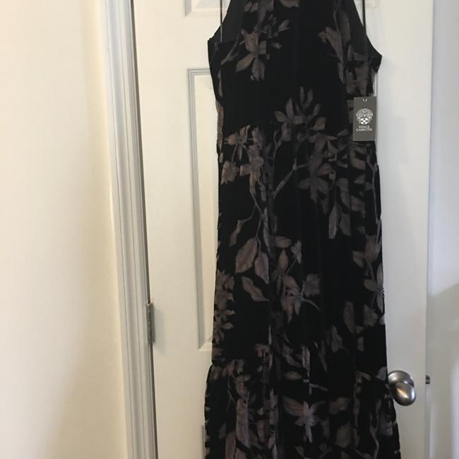 Black Maxi Dress by Vince Camuto Image 1
