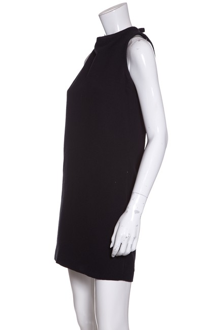 Cop. Copine short dress Black on Tradesy Image 3
