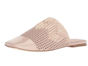 Sigerson Morrison Nude pink Mules