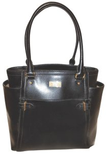 Ralph Lauren Leather Refurbished Excellent Condition Lined Hobo Bag