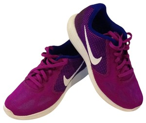 Nike Violet Running Tennis Purple Athletic