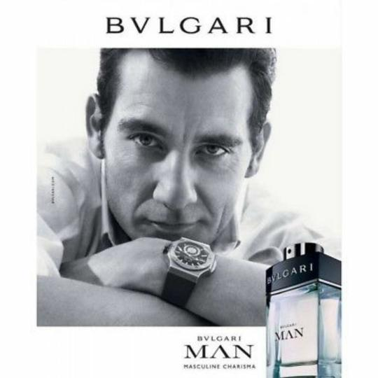 BVLGARI BVLGARI MAN BY BVLGARI FOR MEN-EDT-100 ML-TESTER-ITALY Image 1