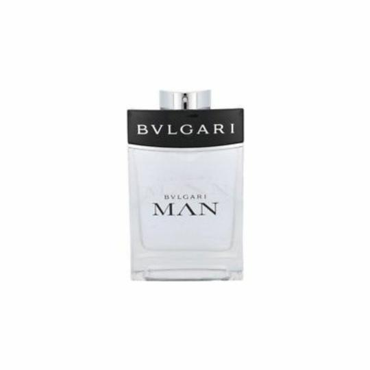 BVLGARI BVLGARI MAN BY BVLGARI FOR MEN-EDT-100 ML-TESTER-ITALY Image 2