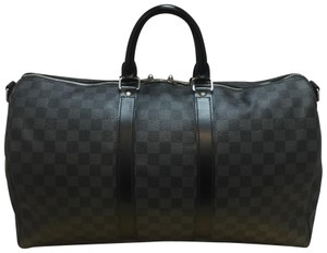 6d2d04717c3e7 Louis Vuitton Keepall 45 Duffle Bags - Up to 70% off at Tradesy
