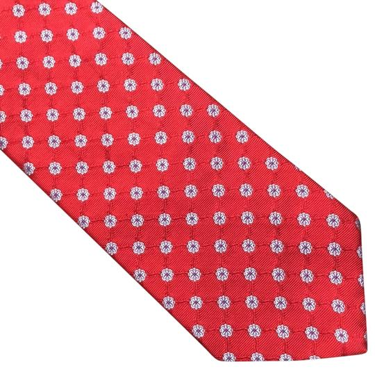 Preload https://img-static.tradesy.com/item/23305006/brooks-brothers-red-with-light-blue-flowers-tie-0-1-540-540.jpg