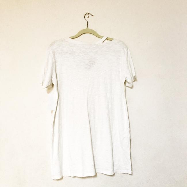 Honey Punch T Shirt white Image 4