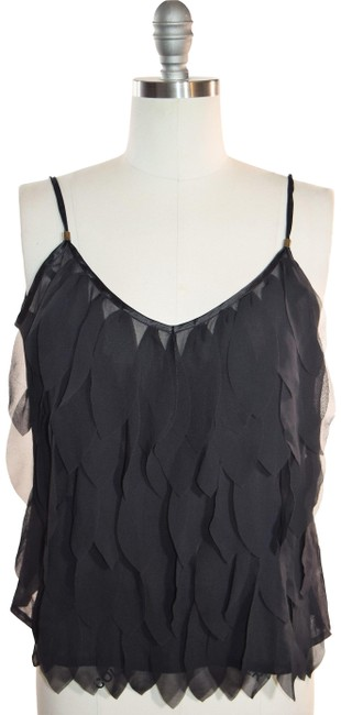 Preload https://img-static.tradesy.com/item/23305928/anne-fontaine-black-jupiter-night-out-top-size-4-s-0-1-650-650.jpg