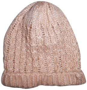 fe85576c832 Forever 21 Cable Knit Ligthweight Beanie Hat