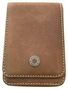 Coach Coach Card Case Wallet
