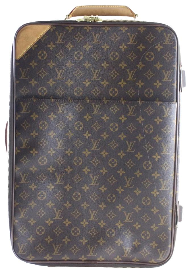 7d6188478e28 Louis Vuitton Rolling Luggage Travel Bags - Up to 70% off at Tradesy