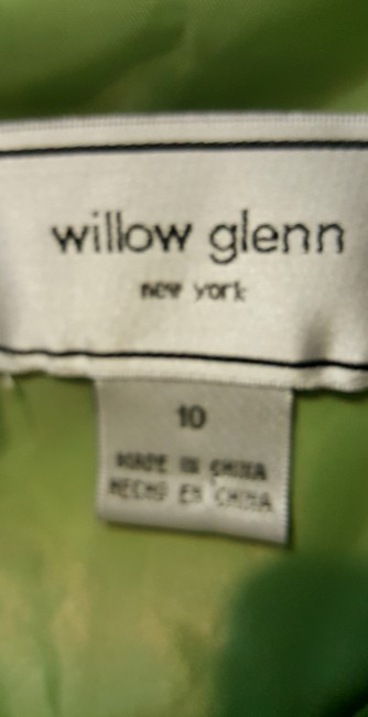 Willow Glenn New York Dress
