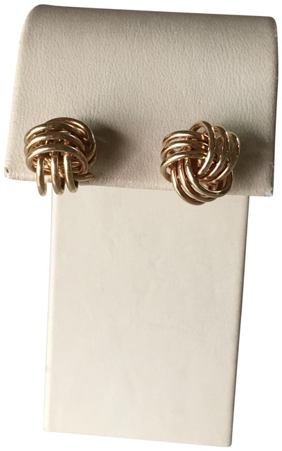 Item - Yellow Gold Gold-gold-gold-solid 14 Earrings-----all Earrings