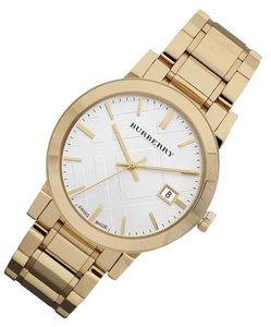 Burberry 100% Brand New and Authentic Burberry Unisex Watch BU9003