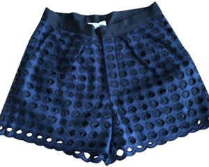 Sea Dress Shorts Navy and black