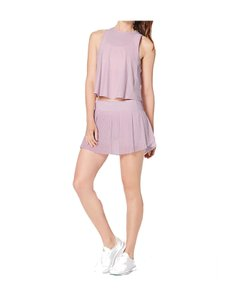 Lululemon Lululemon LULULEMON Just Pleat It Skirt POIK Porcelain Pink