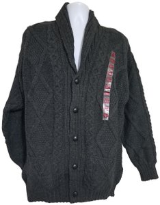 Aran Crafts Cardigan