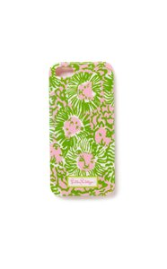 Lilly Pulitzer Lilly Pulitzer Cabana Sunny Side iPhone 5/5S case