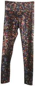 Goldsheep Goldsheep multicolor confetti leggings