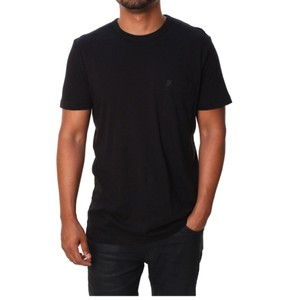 French Connection T Shirt Black