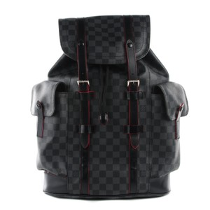 Louis Vuitton Christopher Michael Andy Bosphore Gucci Backpack