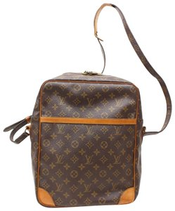 Louis Vuitton Danube Marceau Dabune Cite Messenger Shoulder Bag