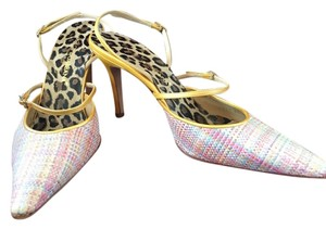 417207564d5 Multicolor Dolce Gabbana Pumps - Up to 90% off at Tradesy