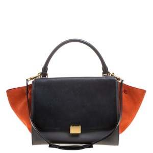 Céline Tote in Multicolor