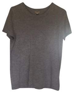 J.Crew Tshirt Finely Knit Short Sleeved Sweater