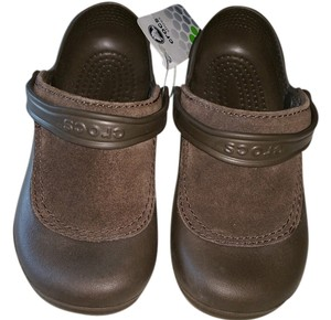 Crocs Brown Athletic