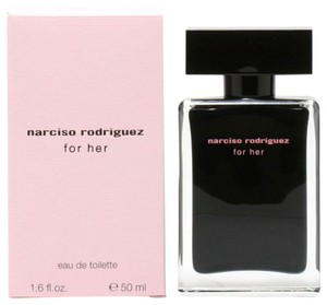 Narciso Rodriguez NARCISO RODRIGUEZ FOR HER - EDT SPRAY** 1.7 OZ