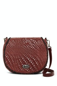 Persaman New York Cross Body Bag
