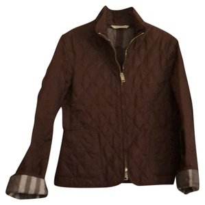 Burberry brown Jacket