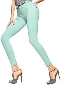 Hue teal aqua Leggings