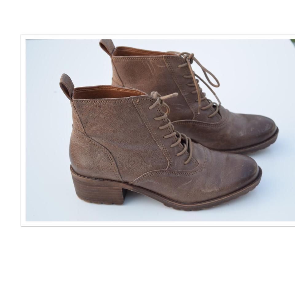 LADY Boots/Booties Lucky Brand Taupe Giorgia Boots/Booties LADY For your choice c6eeda