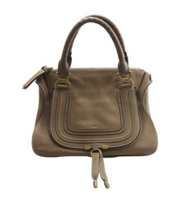Chloé Crossbody Leather Shoulder Bag