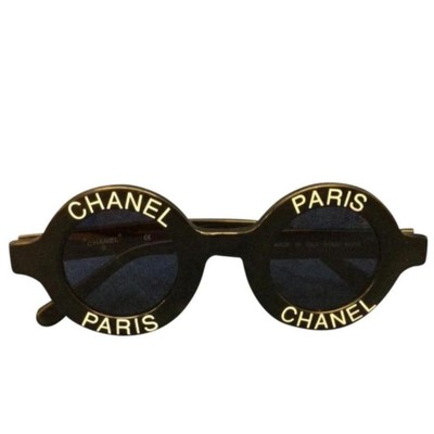 6d75b0a824 Chanel Sunglasses on Sale - Up to 70% off at Tradesy
