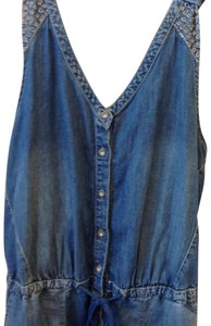 Holding Horses Relaxed Fit Jeans-Medium Wash