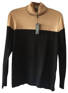Cable & Gauge Turtle Neck Sweater