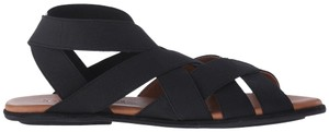Gentle Souls Navy Sandals