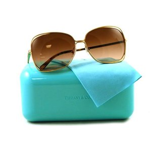 Tiffany & Co. Tiffany & Co. butterfly sunglasses