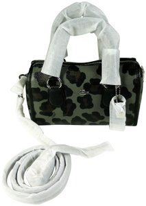 Coach Baby Bennett Cross Body Bag