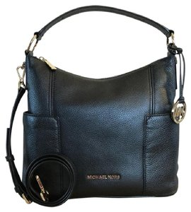 Michael Kors Mk Anita Medium Leather 191262019685 Hobo Bag