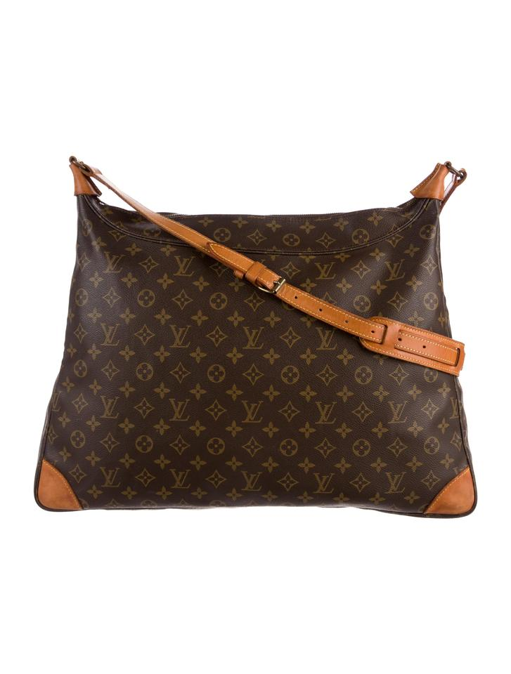 1324ab0c93bf Louis Vuitton Boulogne Artsy Sully Extra Large Xl Shoulder Bag Image 0 ...
