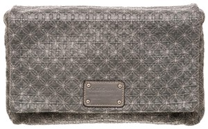 Dolce&Gabbana Gray Clutch
