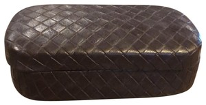 Bottega Veneta leather Case