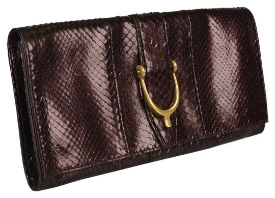Preload https://item3.tradesy.com/images/gucci-clutch-vine-red-2332147-0-0.jpg?width=440&height=440